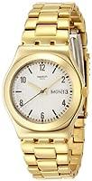 Swatch Ylg700G - Reloj sterntaler de SWATCH