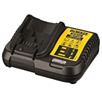Dewalt DCB113 10.8v 14.4v - 18v XR Multi Voltage Battery Charger by DEWALT