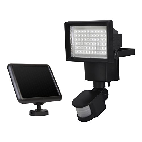 Sunforce Products 82156 60 LED Solar Motion Light