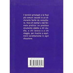 Dizionario francese. Italiano-francese, francese-i