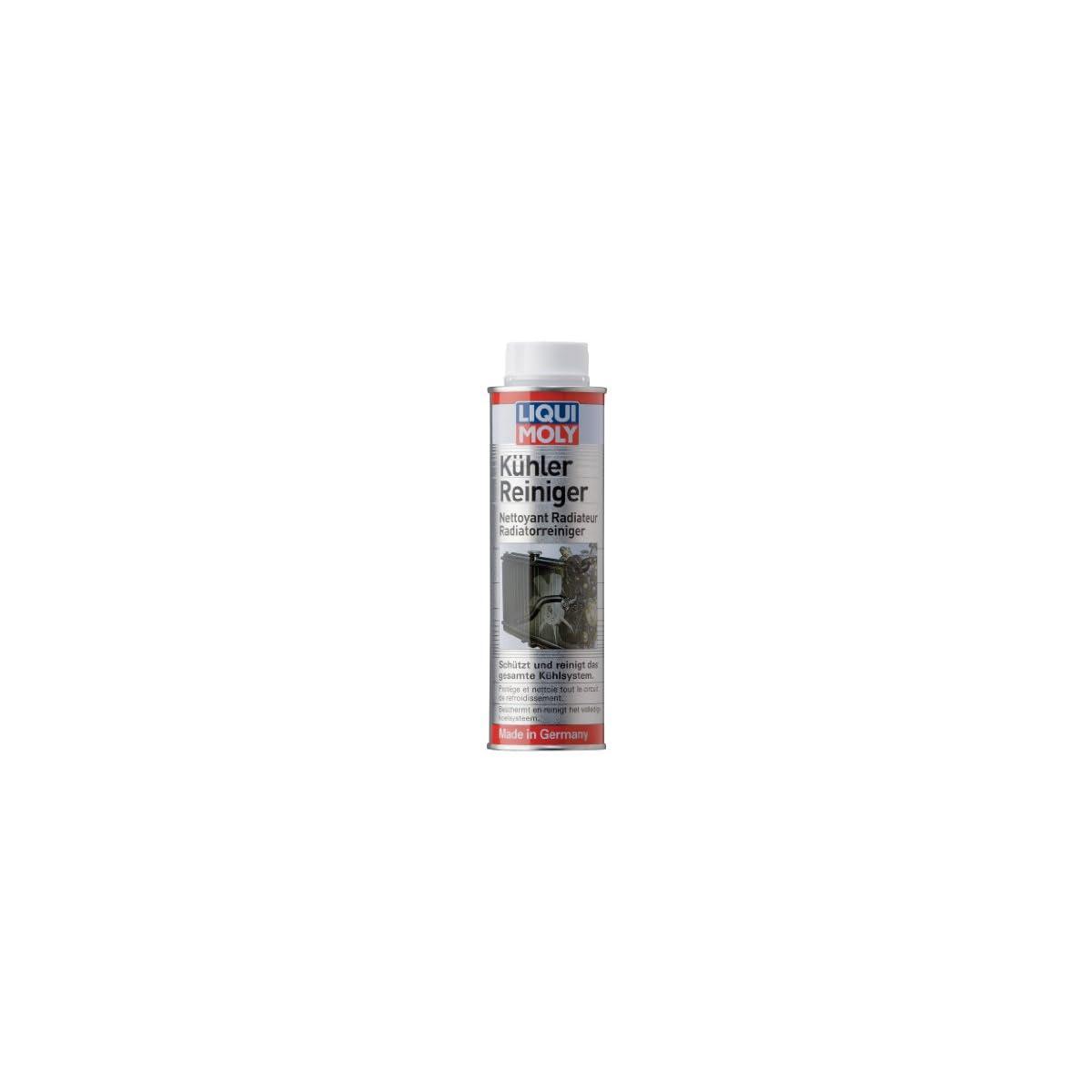 41wDCnfj%2BCL. SS1200  - Liqui Moly 3320 - Limpiador de radiador (300 ml)