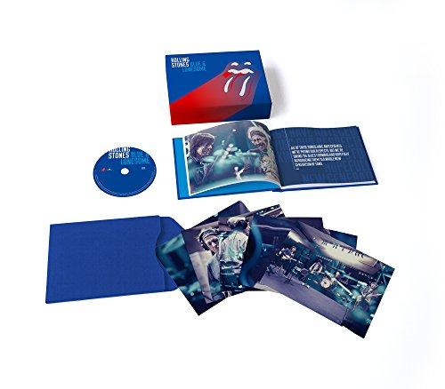 Blue & Lonesome - Édition Deluxe Limitée (Coffret CD + livre 72p. + 5 photos inédites)