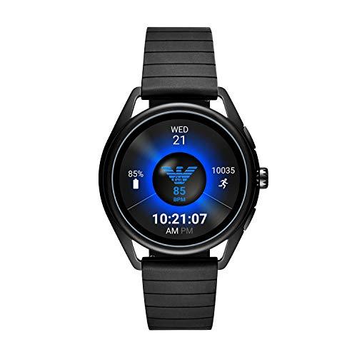 Emporio Armani Connected - Smartwatch pantalla táctil