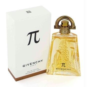 PI - Givenchy Eau De Toilette Spray 50 ml (Givenchy Pi Eau De Toilette)