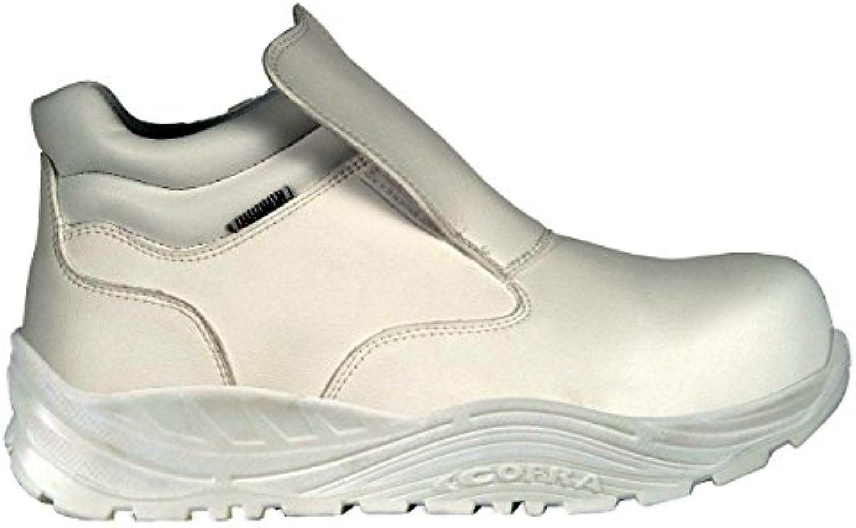 Cofra 55280 –  – 000.w41 Talla 41 S3 Ci SRC – Zapatillas de Seguridad
