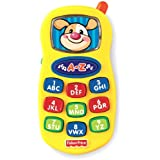 Laugh & Learn Learning Phone