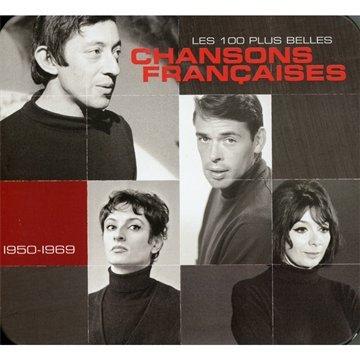 Renee Lebas - Les 100 Plus Belles Chansons Françaises 1950-1969