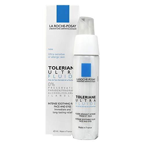 La Roche Posay Toleriane Ultra Fluide - Intense Soothing Fluid Face & Eyes 40ml