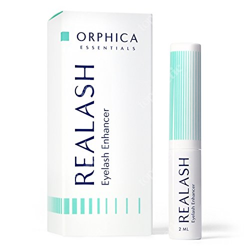 Realash ORPHICA Wimpern-Conditioner 4 ml, Conditioner, Serum für Wimpernstärkung,...