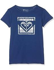 Roxy Mädchen Galaxytropical Galaxy Light Tropical Heart T-Shirt