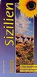 Sizilien: Ein Auto- und Wanderführer (Sunflower Landschaften) - Peter Amann