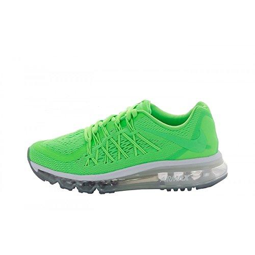 41wDNi4G9FL. SS500  - Nike Unisex Children Air Max 2015 Sneakers
