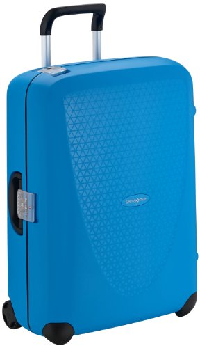 Samsonite Suitcase Termo Young, 67 cm, 69 L, Blue electric, 53389-1324