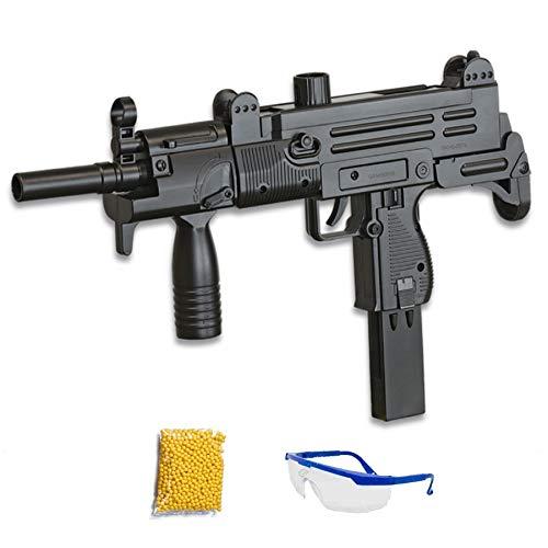 M35 Double Eagle Pistola de Airsoft Calibre 6mm (Arma Aire Suave de...