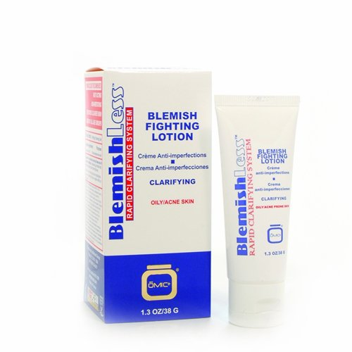 OMIC Blemishless Acne Fighting Lotion 38 g