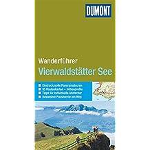 DuMont aktiv Wandern am Vierwaldstätter See (DuMont Wanderführer)