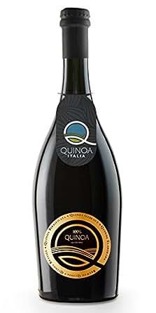 Quinoa Italia Birra - 750 ml
