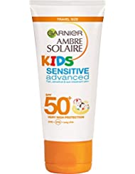 AMBRE Solaire Kids Lotion SPF50+ 50 ml