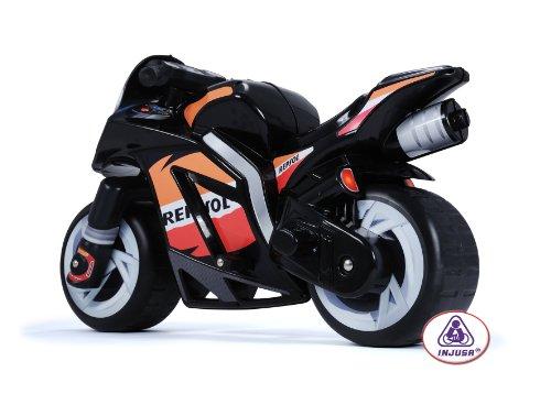 Imagen principal de Injusa - Moto Wind Repsol 6 V (6461)