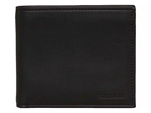 trussardi-men-wallet-genuine-leather-black-one-size