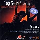 Top Secret - Akte 006: Lazarus