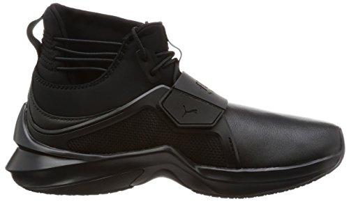 Puma , Baskets mode pour femme Noir
