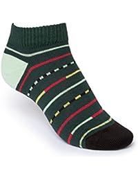 ThokkThokk Eldorado Low-Top Socken Bio