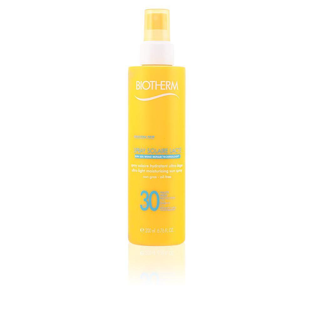 Biotherm Sun Spray Lacté Spf30 200 ml