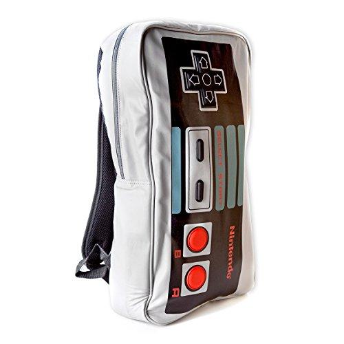 Bolso/Mochila Nintendo NES - Control