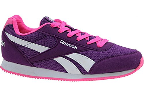 reebok-classic-leather-metallic-bambina-sneaker-rosa