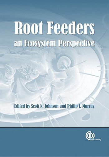 Root Feeders: An Ecosystem Perspective (Cabi) - Root Feeder