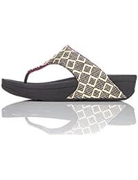 Y es Para Zapatos Chanclas Sandalias Mujer Amazon Fitflop ptwzT