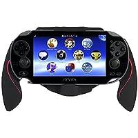 Custodia per Playstation, Intsun mensola per Playstation Vita 1000 PSVita PS Vita, Impugnatura per Playstation Vita 1000…