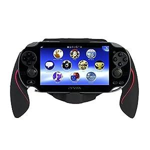 PS Vita Controller Grip, FTUNG PS Vita Slim Controller Hand Grip, PS Vita Controller Grip, Bracket Halterung, Handgriff…