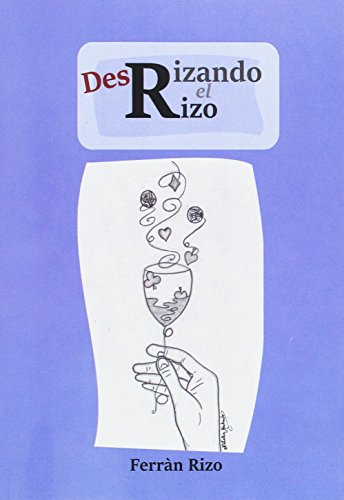 DESRIZANDO EL RIZO