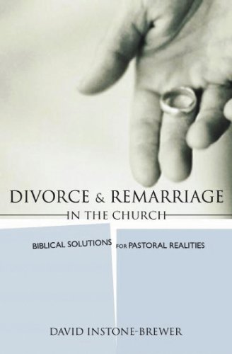 Divorce remarriage in the church ebook david instone brewer divorce remarriage in the church ebook david instone brewer amazon kindle store fandeluxe Choice Image