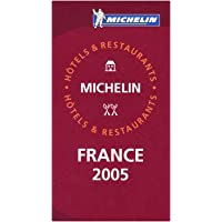 France 2005. La guida rossa