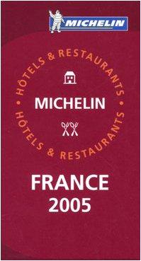 Descargar Libro Hôtels & Restaurants : France de Michelin