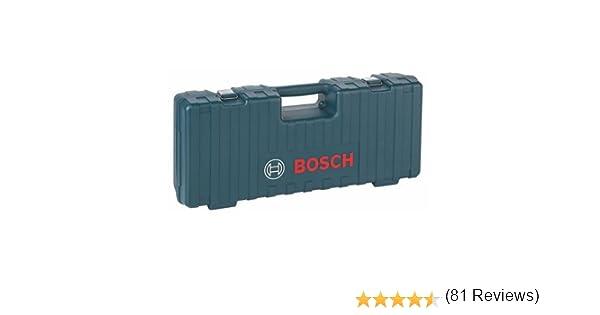 Bosch  Valise de transport en plastique 405 X 350 X 214
