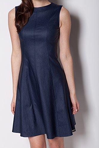 Figl - Robe - Femme Bleu-mer