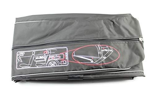 Audi A7 RS7 RS6 Skitasche Snowboardtasche Skisack Ski Tasche Wasserdicht 4G8885215