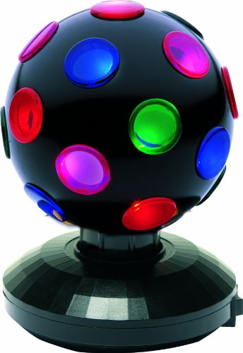 Olympia Partylicht Magic Ball MLB 16 - Olympia 2014