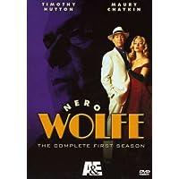 Nero Wolfe: Season 1