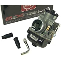 Carburatore 2EXTREME 21mm AS - HONDA Vision 50 (cilindri in linea)