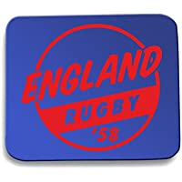 Cotton Island - Tappetino Mouse Pad TRUG0169 ruggershirts england rugby