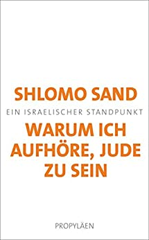 Warum ich aufhöre, Jude zu sein: Ein israelischer Standpunkt