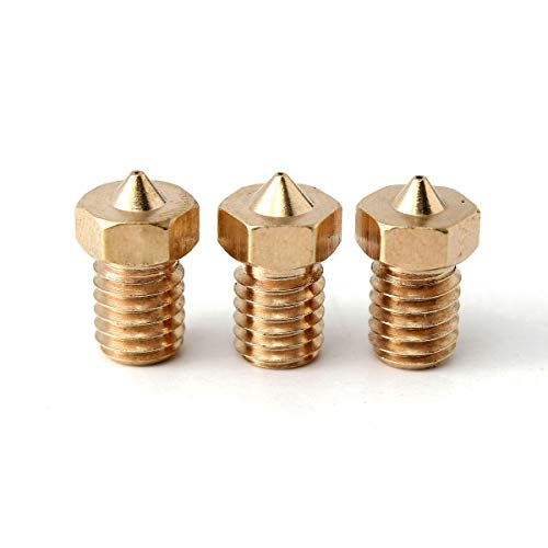 Spare Nozzle For Geeetech All Metal J-head Hotend Extruder - C
