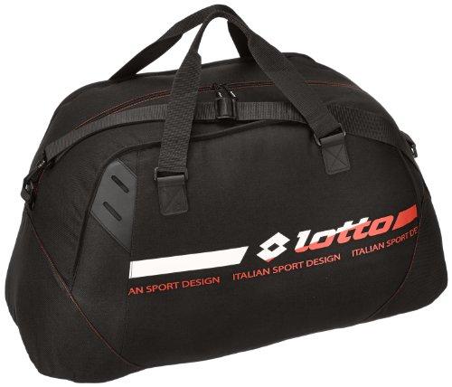 Lotto Sport Taschen Bag Jeffry Large - Equipaje, color negro, talla DE: 1 cm