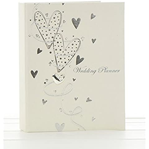 Wedding hearts - Planificador de bodas