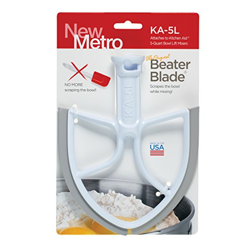 New Metro Design BeaterBlade Mixer Befestigung ka-5l